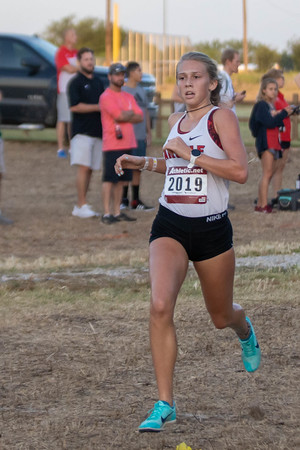 Cross Country at Kennedale (8-23-19)