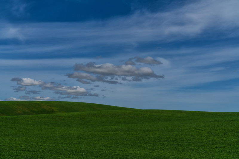 | Palouse, Washington