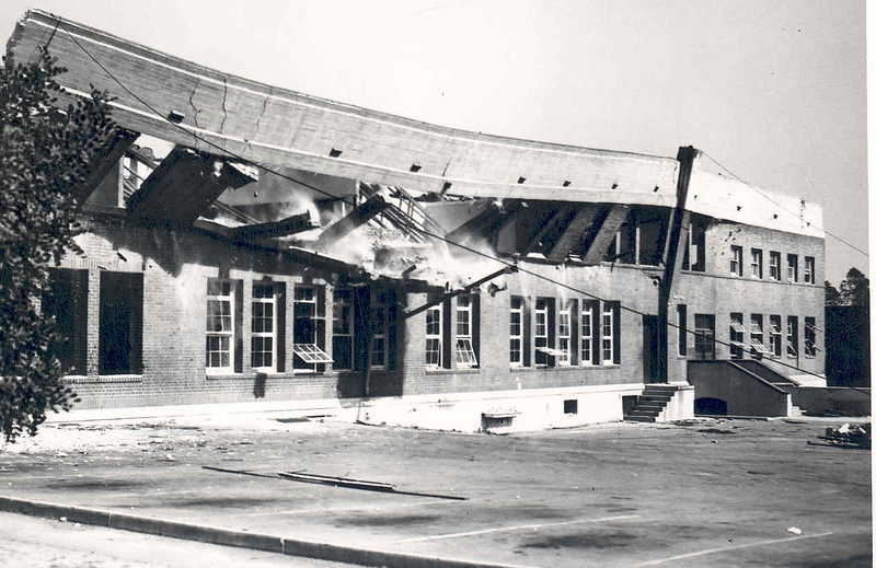 1960, Building Demolition