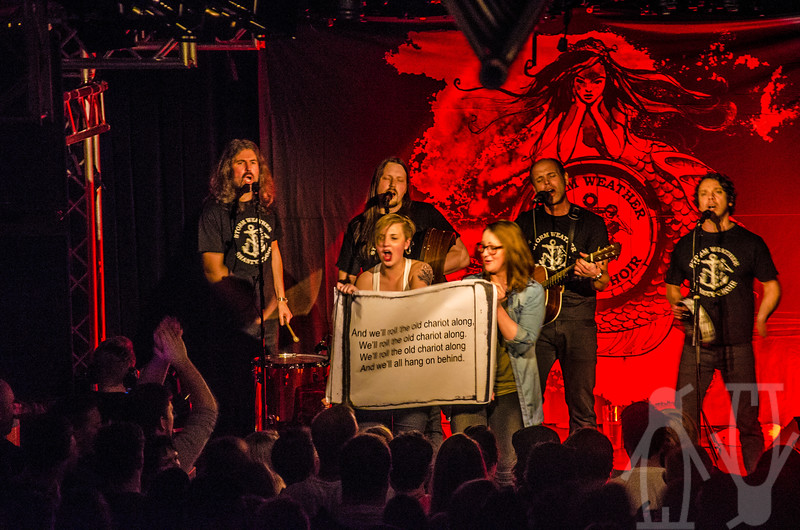 storm weather shanty choir @ Teglverket - 20.02.2014 - Damien Baar_14.jpg