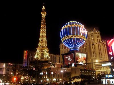 Las Vegas - December 2008