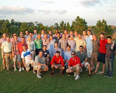 FL Family Dinner Grand Pines Golf Club