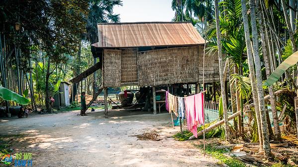 Teuk Chook Village