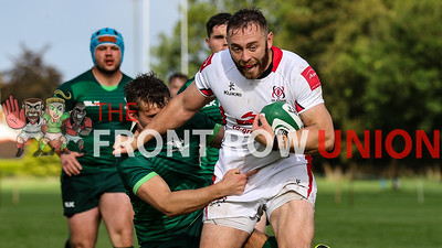2019-09-06 Ulster A 33 Connacht Eagles 13 (Celtic Cup)