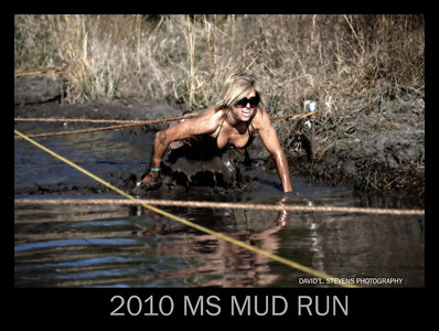 2010 MS Mud Run