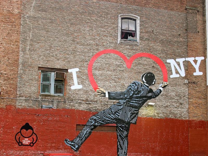 Kat O'Neill-I Love NY-Layered  Photography-40x30-Limited Edition-$2,500.jpeg
