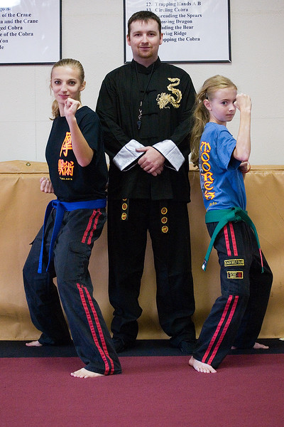 Hannah as a Low-Green Belt