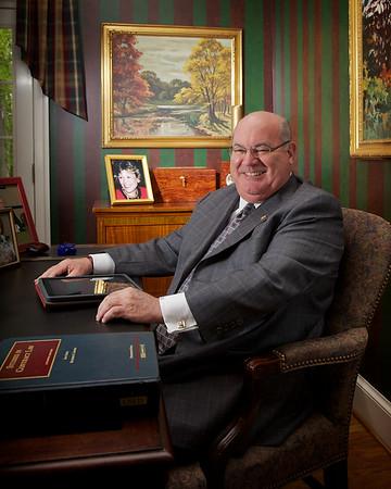 P. Brown Portraits