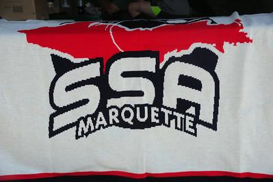 SSA Marquette Soccer Tournament 3on3 2014