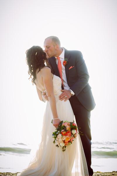 wedding   davis + scherf