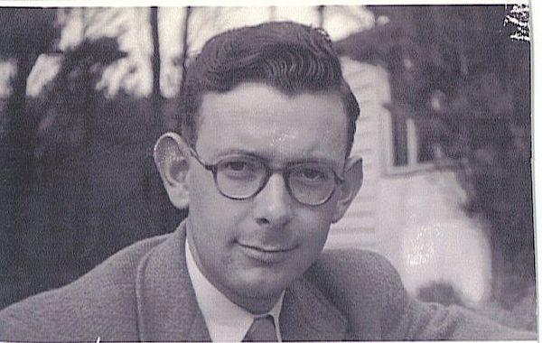 Bruce Currell