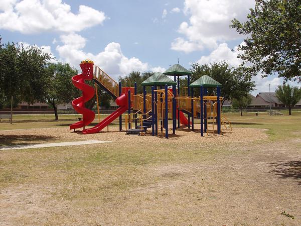 Garza Park