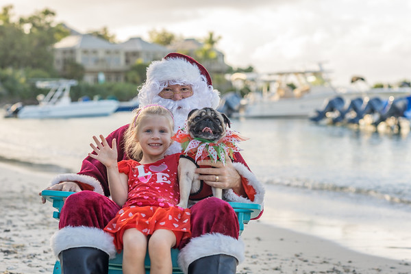 ACC 2019 Pictures with Santa