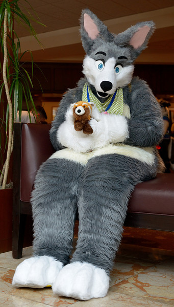 Anthrocon 2013