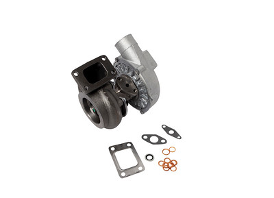FENDT SERIES MWM ENGINE TURBO CHARGER