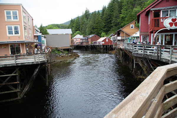Day 9: Ketchikan