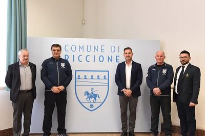 Conferenza Stampa Riccione 2019