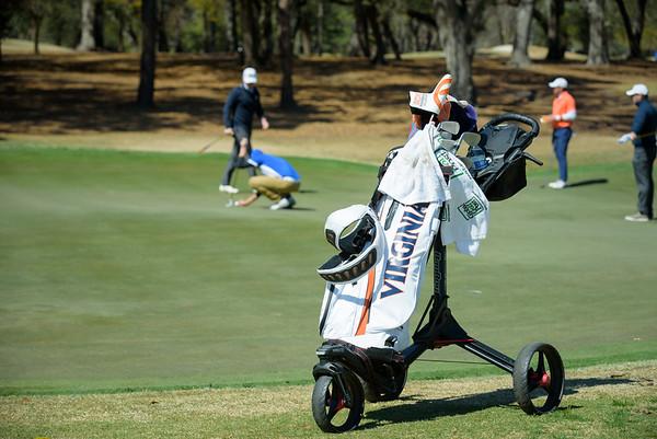 Hackler Golf