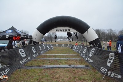 2019 Prisma Health 5k - Finish Line