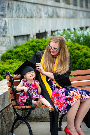 Lyndsie Graduation