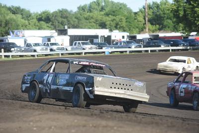2020-06-12 @ Rapid Speedway