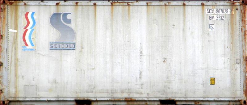 sea containers reefer Enlarge (Photo Joris De Bruyne)