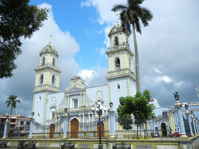 Cordoba, Veracruz