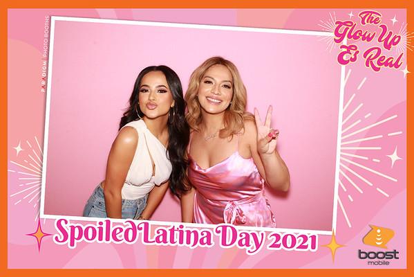 Spoiled Latina Day 2021 - Photos