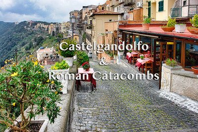 2009 04 01 | Castelgandolfo