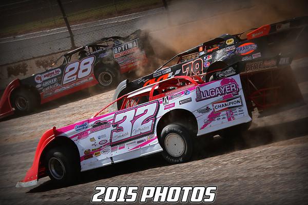 2015 Racing Photos