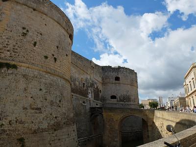 Puglia 2013