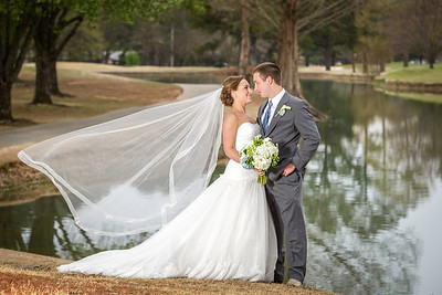 Brittany & Jeff Taylor