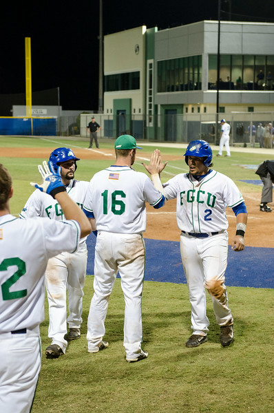 ASUN Baseball '14