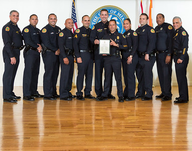 MPD Awards Ceremony 9-27-16