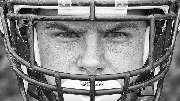 Ethan Football - Senior
