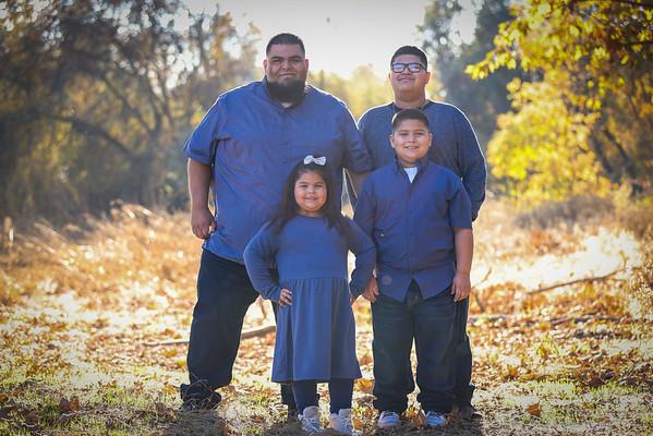 Tango Family