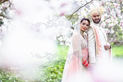 Ruma & Varin - Wedding