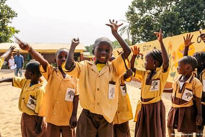 Afrikaya Nursery School - Set 11.