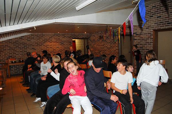 09.10.2009 - Jeugdkamp