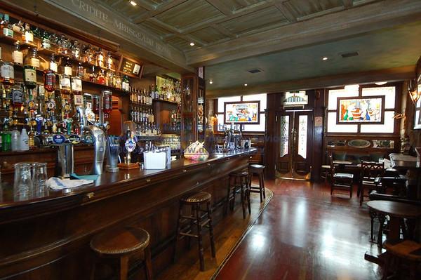 Lismore Bar Glasgow