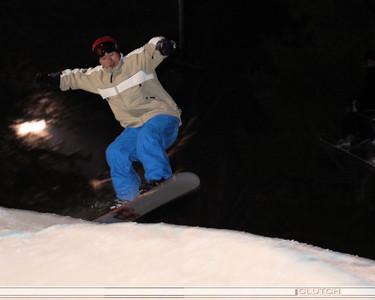 2010 02 05 Alpine Snow boarders