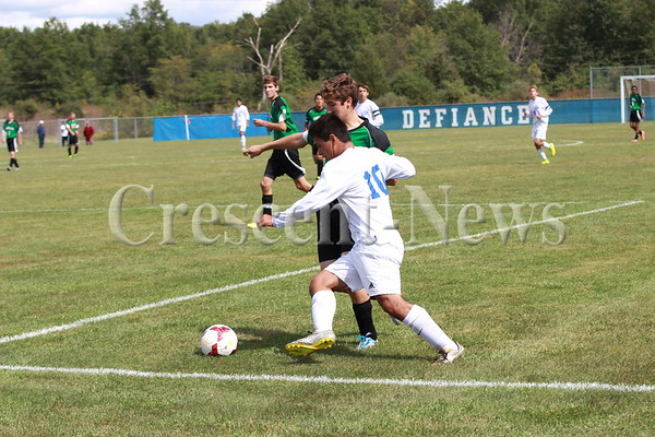 09-12-15 Sports Delta @ DHS Boys soccer
