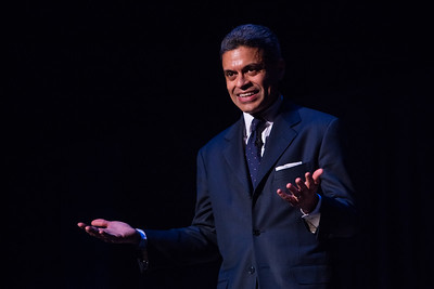 March 7th, 2016  Journalist & Author Fareed Zakaria