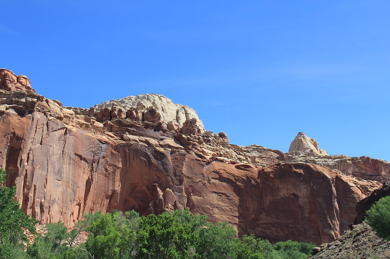 20170618-089 - Capitol Reef National Park - Scenic Drive.JPG
