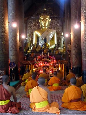 Laos / Luang Prabang- 2004