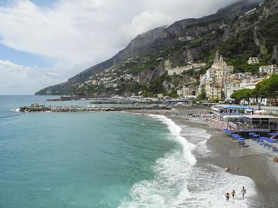 Italy 2012: Amalfi Coast