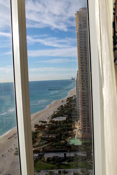 Miami Jan 2012
