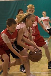2008 Katelyn Basketball YMCA