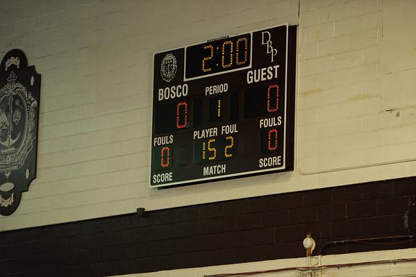 02-19-2011 HS Wrestling District 5 Finals at Don Bosco HS