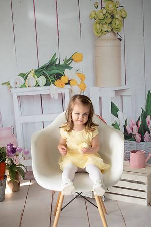 Reinhold Easter Mini